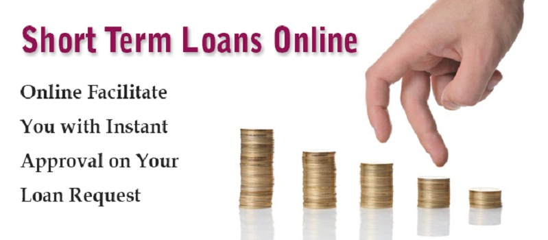 Short Term Loans Online Facilitate You with Instant Approval on Your Loan Request