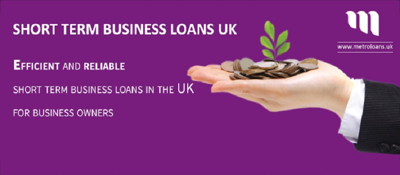 Efficient and reliable short term business loans in the UK for business owners