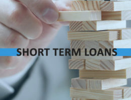 How short term loans for bad credit people can help to improve the credit score?