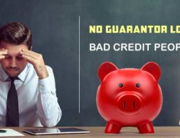 no-guarantor-loans-for-bad-credit-people