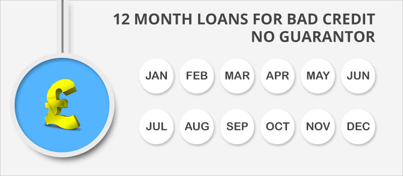 12 month loans direct lenders
