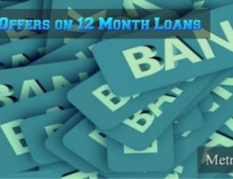 12 Month Loans Bad Credit Direct Lenders No Guarantor | extramilefinance.uk
