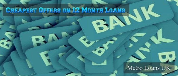 12 Month Loans Bad Credit Direct Lenders No Guarantor | metroloans.uk