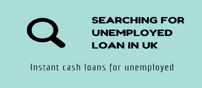 SEARCHING FOR UNEMPLOYED LOANS (1)
