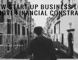 How Start Up Business Loans Remove Financial Constraints?