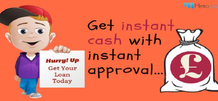 instant cash loans metroloans
