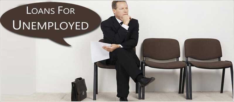 Short term loans for Unemployed uk
