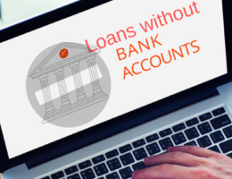 Loans without a Bank Account