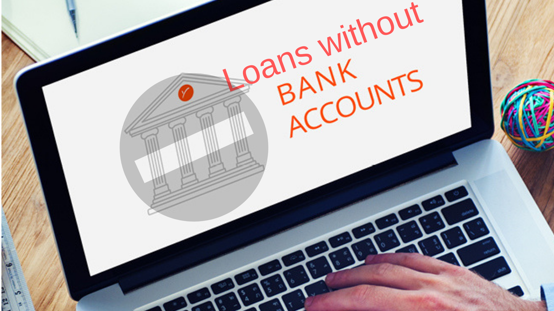 Loans Without Checking Account >> Can I Get Instant Loans Without A Bank Account Blog