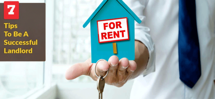 Tips on How to Become a Financially Successful Landlord