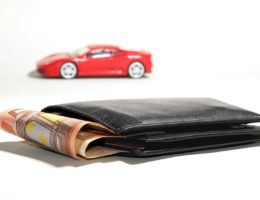 How to Make Pounds by Renting Your Car