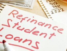 Refinance Students Loans