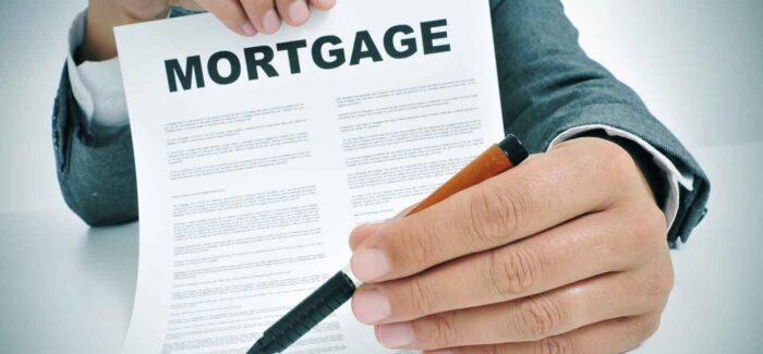 fast mortgage