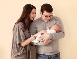 How Should Parents Create a Budget for their Baby